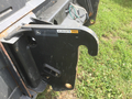 2015 John Deere Adapter Loader and Skid Steer Attachment