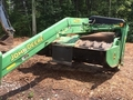 2007 John Deere 730 Mower Conditioner