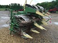 2013 Krone EasyCollect 753 Forage Harvester Head