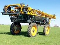 2016 Hagie STS16 Self-Propelled Sprayer