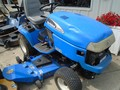 2004 New Holland GT22A Lawn and Garden