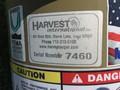 2017 Harvest International T1042 Augers and Conveyor