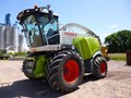 2011 Claas Jaguar 960 Self-Propelled Forage Harvester