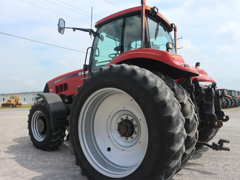 2007 Case IH Magnum 275 Tractor