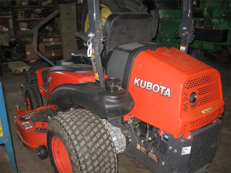 Kubota ZD326P-60 Lawn and Garden