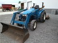1999 New Holland TC29D Under 40 HP