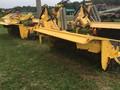 2012 New Holland MegaCutter 512 Mower Conditioner