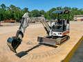 2011 Bobcat 325 Excavators and Mini Excavator