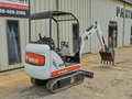 2013 Bobcat 324 Excavators and Mini Excavator
