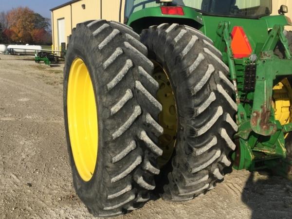 1997 John Deere 8300 Tractor