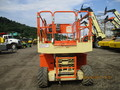 2014 JLG 260MRT Miscellaneous