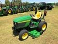 2005 John Deere 4110 Tractor
