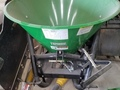 2013 Frontier SS1067B Pull-Type Fertilizer Spreader