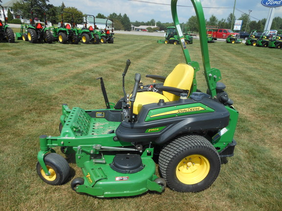 2013 John Deere Z950R Lawn and Garden