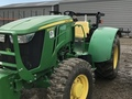 2014 John Deere 5100ML 100-174 HP