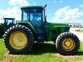 2003 John Deere 7410 Tractor