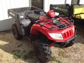 2006 Arctic Cat 650 ATVs and Utility Vehicle