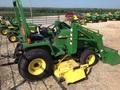 1997 John Deere 855 Tractor