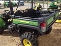 2013 John Deere Gator XUV 625I ATVs and Utility Vehicle