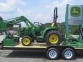2018 John Deere 3025 Tractor