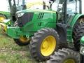 2014 John Deere 6170M 100-174 HP