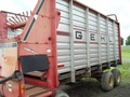 1995 Gehl BU970 Forage Wagon