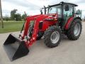 2017 Massey Ferguson 4710 Tractor