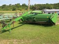 1993 John Deere 1600 Pull-Type Windrowers and Swather