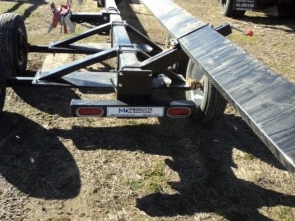 MD Products 36 Header Trailer