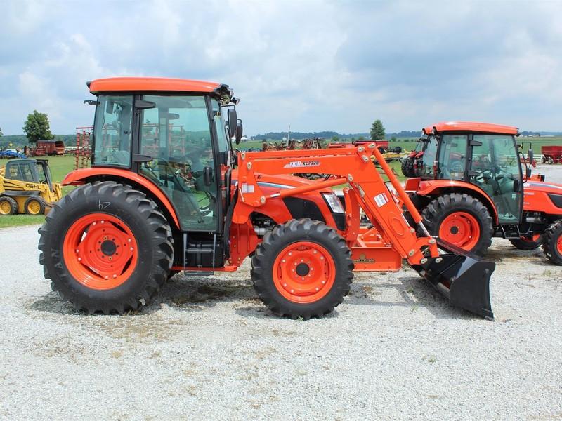 Kioti RX7320PC Tractor