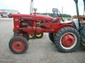 1958 International Harvester 140 Plow