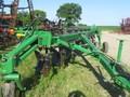 2013 John Deere 3710 Plow