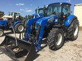 2015 New Holland T5.115 Tractor