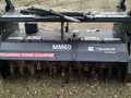 2008 Bradco MM60 Mulchers / Cultipacker