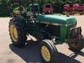1987 John Deere 2155 Tractor