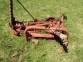 Massey Ferguson 238 Sickle Mower