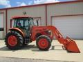 2013 Kubota M9960 Tractor