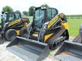 2018 New Holland C237 Skid Steer
