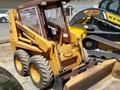 1989 Case 1840 Skid Steer