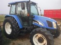 2006 New Holland TL90A Tractor
