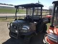 2004 Kubota RTV900R ATVs and Utility Vehicle