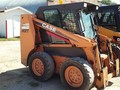 2003 Case 40XT Skid Steer