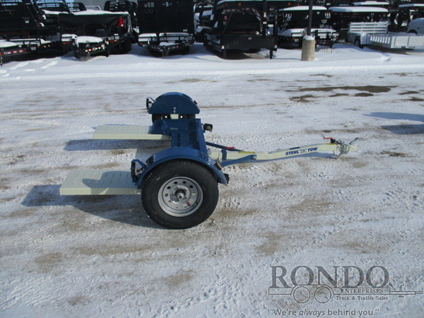 2018 STEHL TOW ST80TD Miscellaneous