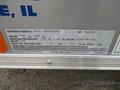2018 United Enclosed Car Hauler ULT-8.524TA50-S Box Trailer
