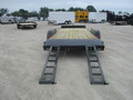 2018 Rice Equipment FMCMR8220 Flatbed Trailer