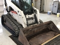 2003 Bobcat T300 Skid Steer