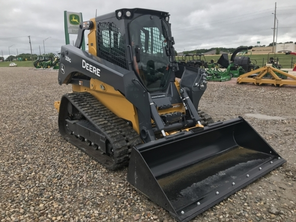 John Deere Skid Steer >> 2018 John Deere 331g Skid Steer Aurora Nebraska Machinery Pete