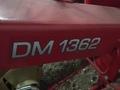 Massey Ferguson DM1362 Disk Mower