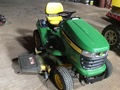 2012 John Deere X500 Lawn and Garden