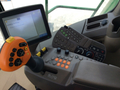 2013 John Deere S670 Combine